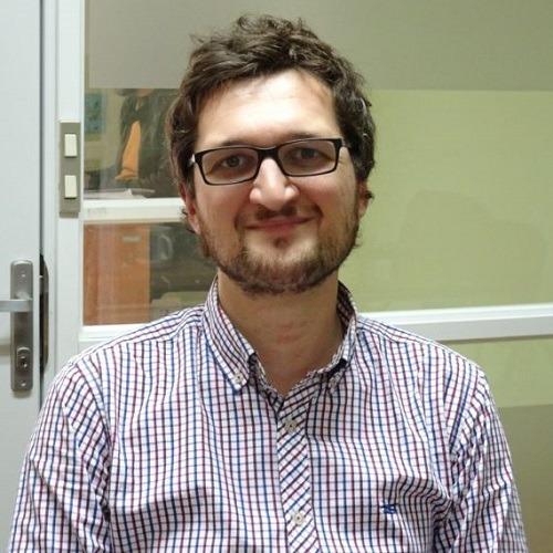 Antoine Maillet