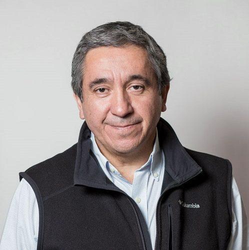 Patricio Aroca