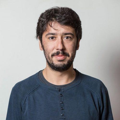 Nicolás Angelcos