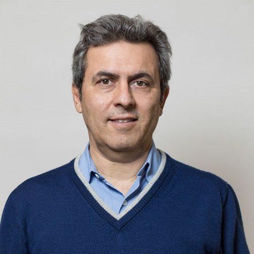 Patricio Cumsille