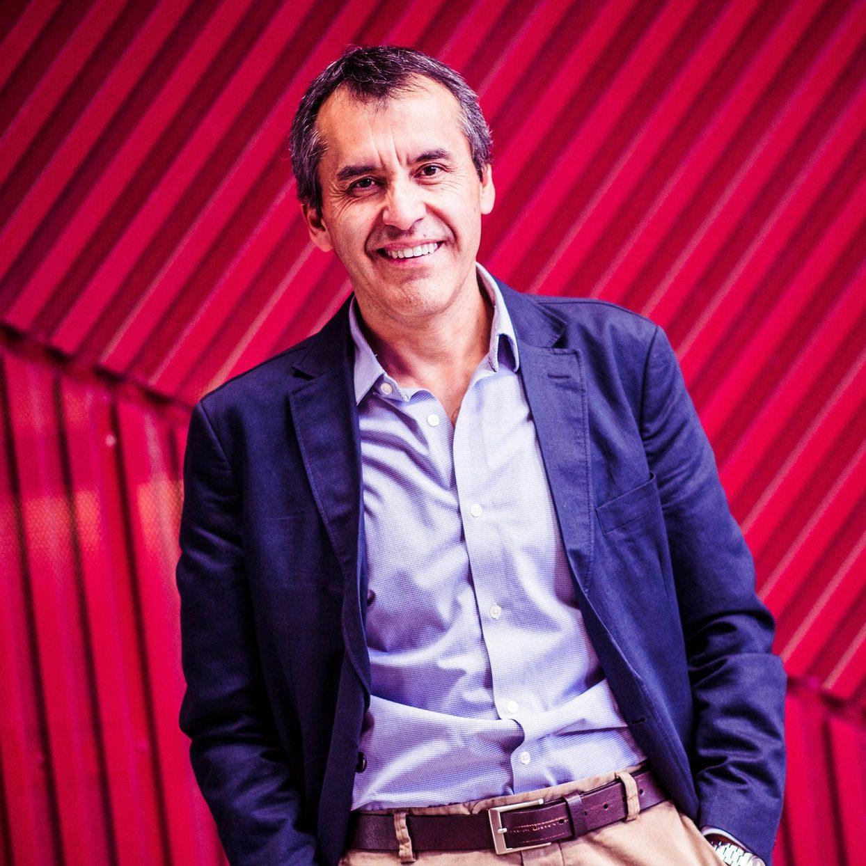 Dante Contreras 2018