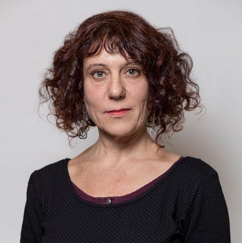 Dariela Sharim