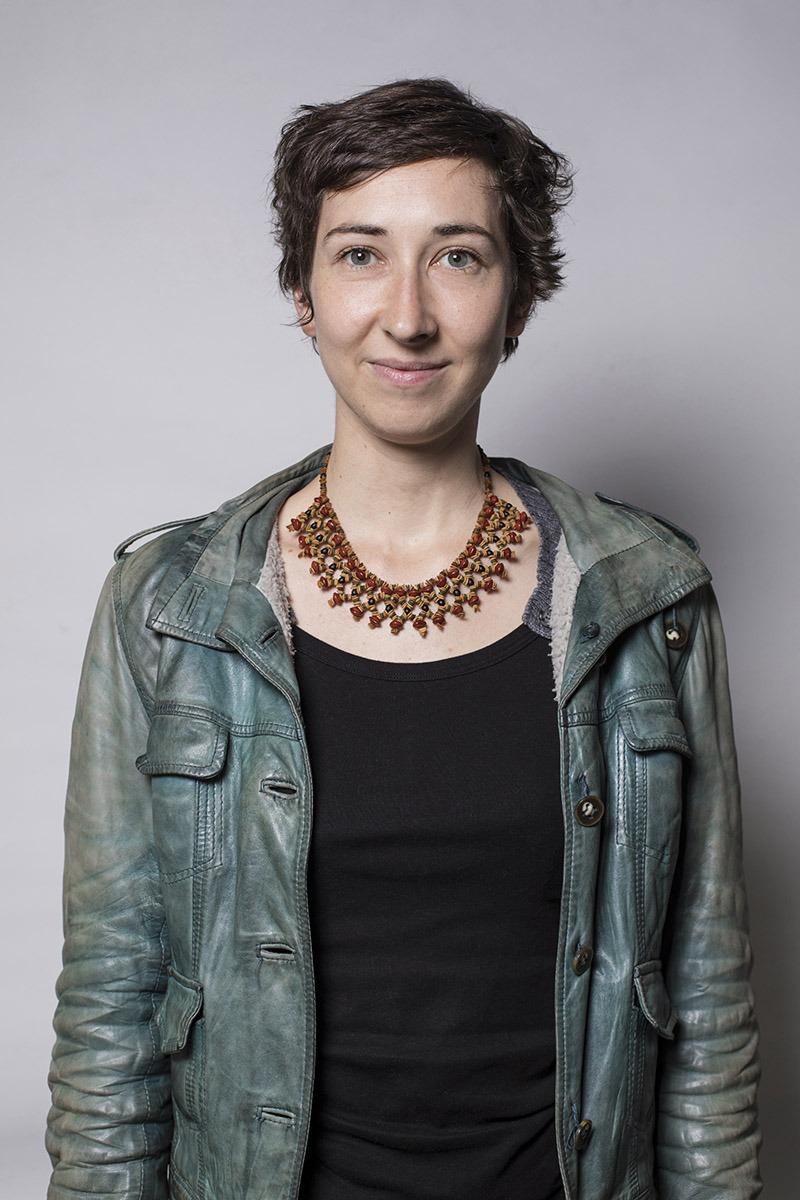 Pauline Clech