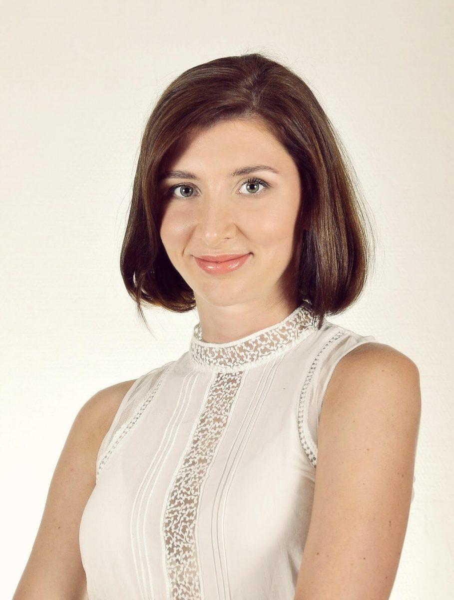 Maria Chayinska