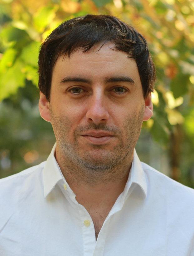Luis Herskovic