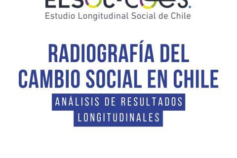 [SEMINARIO] Radiografía del cambio social en Chile
