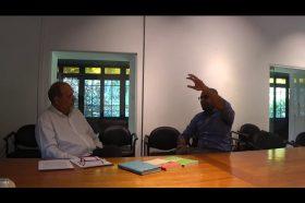 [VIDEO] Entrevista de Vicente Espinoza a Mario Small