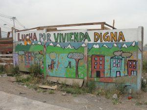 Vida Digna. Foto: Miguel Pérez