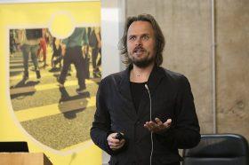 [VIDEO] Conferencia de Roy Van Der Weide: ¿Progreso justo? Movilidad económica intergeneracional
