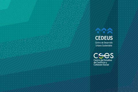 [CONFERENCIA INTERNACIONAL] Cedeus-COES 2019: Integración urbana y territorial